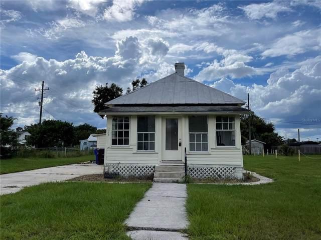 1316 Ohio Avenue, Saint Cloud, FL 34769 (MLS #S5057900) :: Cartwright Realty
