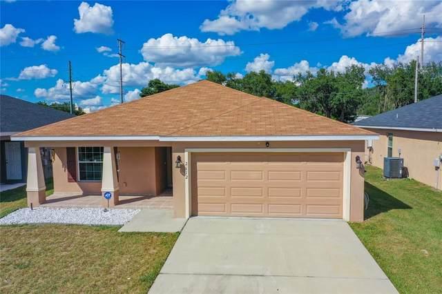 2112 Bretton Ridge Boulevard, Winter Haven, FL 33884 (MLS #S5057914) :: Florida Real Estate Sellers at Keller Williams Realty
