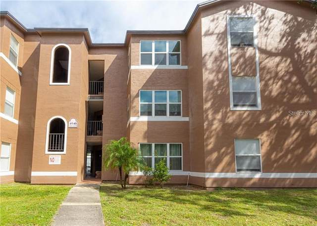 4540 Commander Drive #2212, Orlando, FL 32822 (MLS #S5057917) :: Everlane Realty