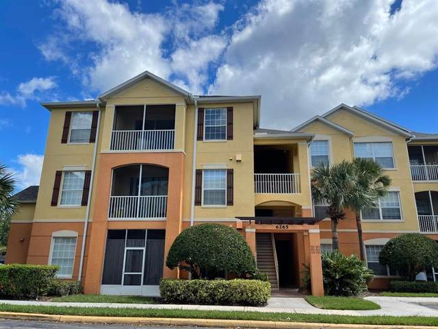 6265 Contessa Drive #101, Orlando, FL 32829 (MLS #S5057920) :: Global Properties Realty & Investments
