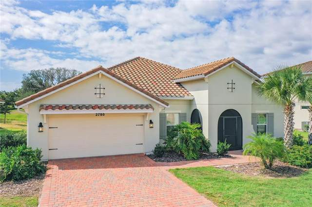 2780 Rialto Court, Kissimmee, FL 34746 (MLS #S5057921) :: Baird Realty Group