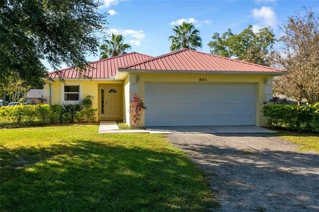 892 Grape Avenue, Saint Cloud, FL 34769 (MLS #S5057935) :: RE/MAX LEGACY