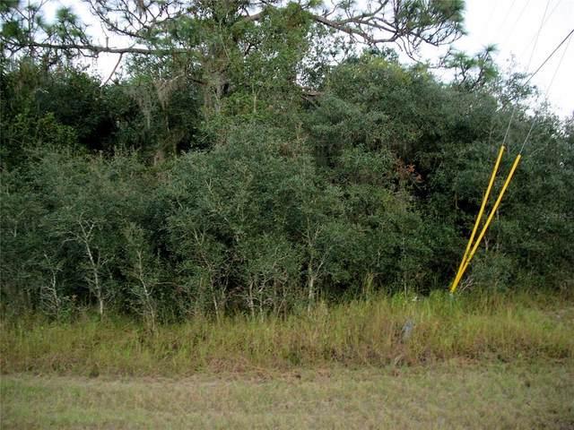 1401 Sarasota Court, Poinciana, FL 34759 (MLS #S5057942) :: Charles Rutenberg Realty