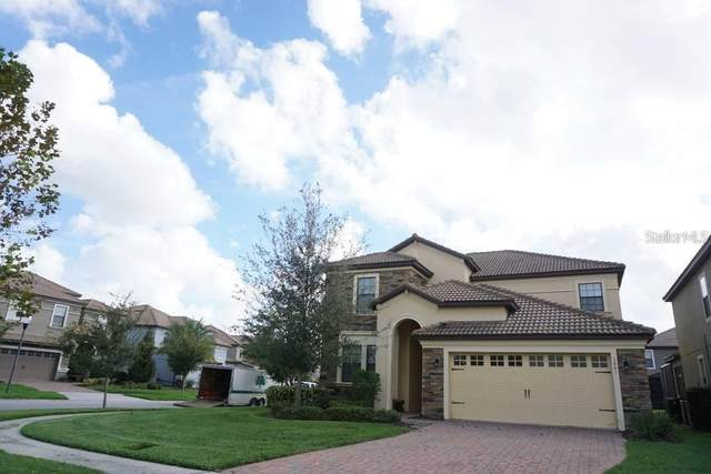 1401 Thunderbird Road, Davenport, FL 33896 (MLS #S5057944) :: RE/MAX LEGACY