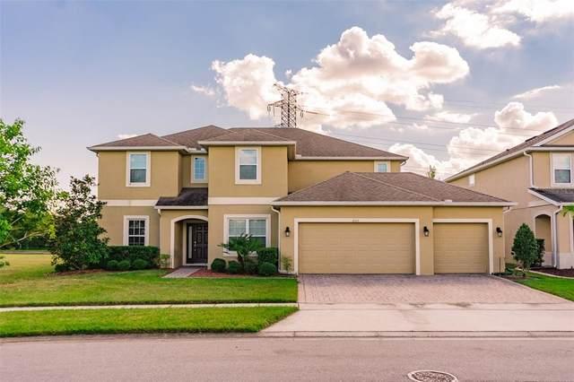 2115 Plantation Oak Drive, Orlando, FL 32824 (MLS #S5057950) :: Everlane Realty