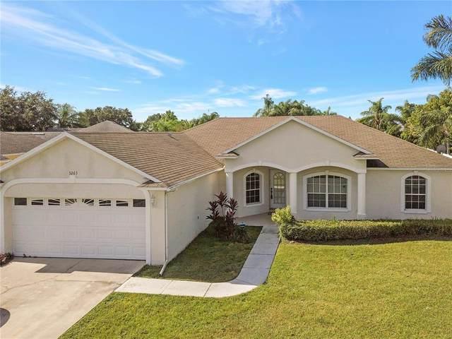 3263 Countryside View Drive, Saint Cloud, FL 34772 (MLS #S5057996) :: Vivian Gonzalez | Ocean Real Estate Group, LLC