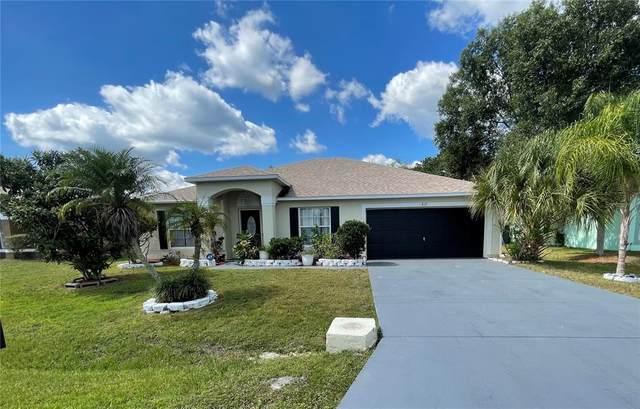837 Jarnac Drive, Kissimmee, FL 34759 (MLS #S5058005) :: Expert Advisors Group