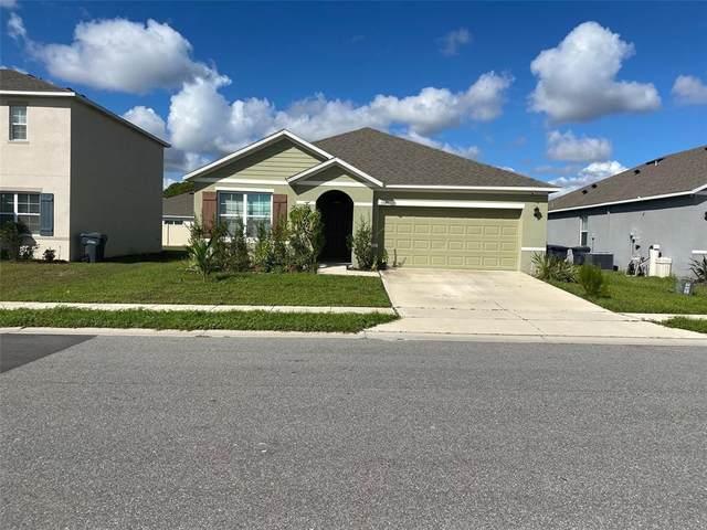3349 Sonder Drive, Davenport, FL 33896 (MLS #S5058017) :: The Duncan Duo Team