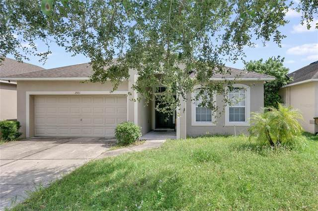 2921 Moonstone Bend, Kissimmee, FL 34758 (MLS #S5058019) :: Griffin Group