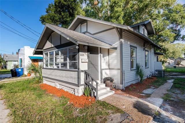1121 11TH Avenue S, St Petersburg, FL 33705 (MLS #S5058032) :: Griffin Group