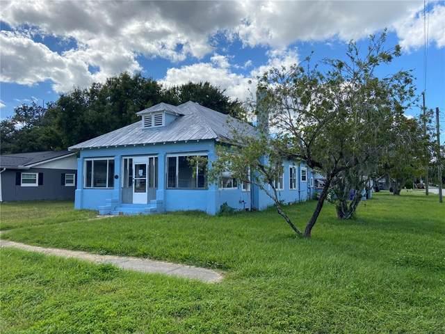 402 Pennsylvania Avenue, Saint Cloud, FL 34769 (MLS #S5058045) :: SunCoast Home Experts
