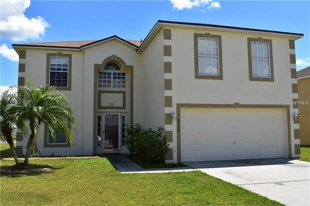 2392 Andrews Valley Drive, Kissimmee, FL 34758 (MLS #S5058050) :: Rabell Realty Group