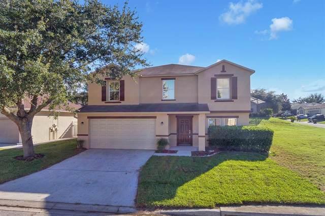 412 Aster Drive, Davenport, FL 33897 (MLS #S5058093) :: Bustamante Real Estate