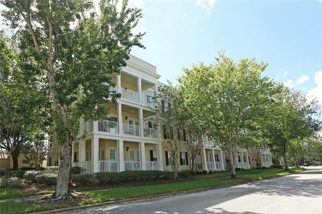 834 Deer Woods Road #204, Celebration, FL 34747 (MLS #S5058095) :: Vivian Gonzalez   Ocean Real Estate Group, LLC