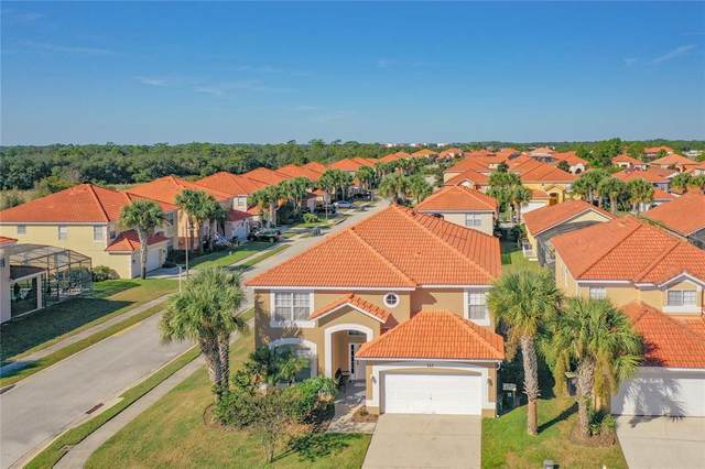 147 Rosso Drive, Davenport, FL 33837 (MLS #S5058098) :: Realty Executives