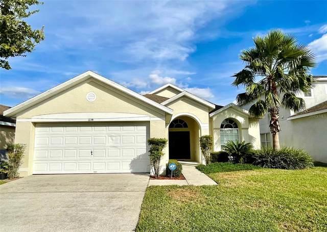 1134 Bloomingdale Drive, Davenport, FL 33897 (MLS #S5058101) :: Vacasa Real Estate