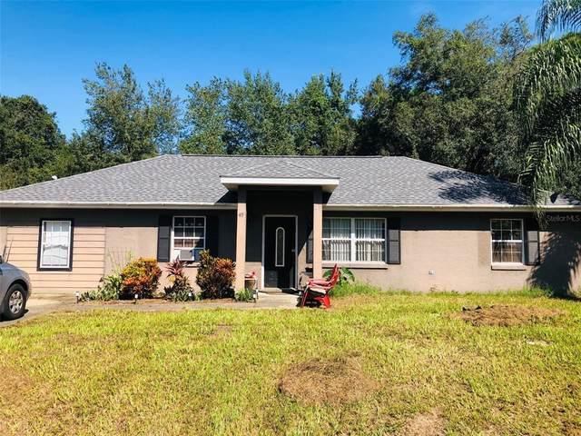49 Juniper Track, Ocala, FL 34480 (MLS #S5058105) :: Vacasa Real Estate