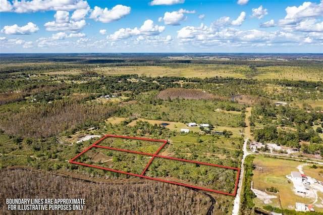 Blue Moon Trail, Saint Cloud, FL 34771 (MLS #S5058148) :: Vivian Gonzalez | Ocean Real Estate Group, LLC