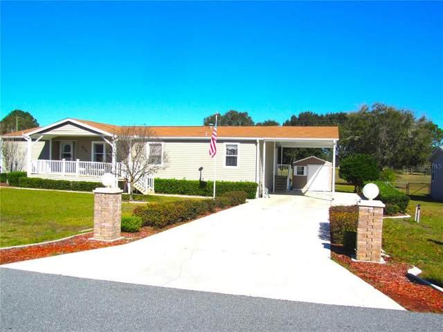 7638 County Road 109G, Lady Lake, FL 32159 (MLS #S5058149) :: Everlane Realty