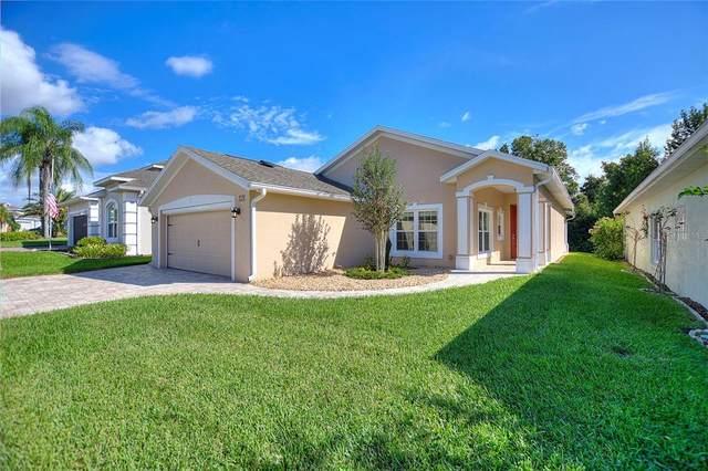 521 Ridge View Dr, Davenport, FL 33837 (MLS #S5058154) :: Vivian Gonzalez   Ocean Real Estate Group, LLC