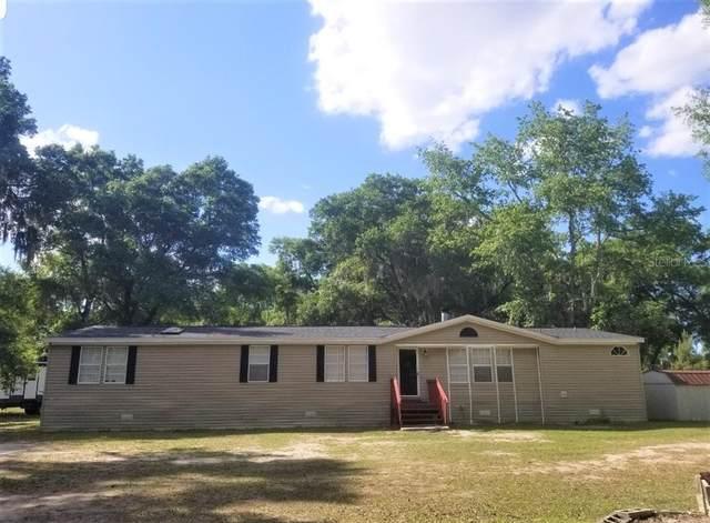 1257 NE 132ND Place, Citra, FL 32113 (MLS #S5058161) :: Charles Rutenberg Realty