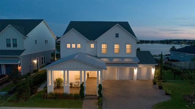13043 Stoddart Avenue, Orlando, FL 32827 (MLS #S5058193) :: Memory Hopkins Real Estate