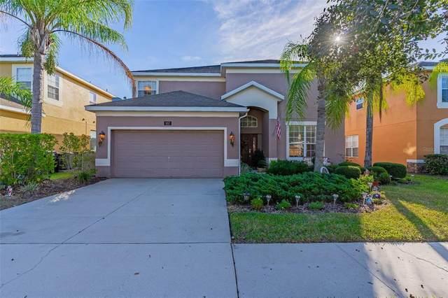 957 Orange Cosmos Boulevard, Davenport, FL 33837 (MLS #S5058194) :: Vivian Gonzalez   Ocean Real Estate Group, LLC