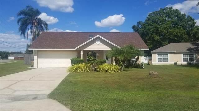 101 Montclair Way, Kissimmee, FL 34758 (MLS #S5058197) :: Cartwright Realty