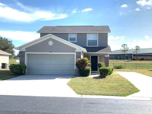 842 Terranova Road, Winter Haven, FL 33884 (MLS #S5058223) :: Vivian Gonzalez | Ocean Real Estate Group, LLC