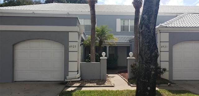 4923 Walden Circle #43, Orlando, FL 32811 (MLS #S5058230) :: Heckler Realty