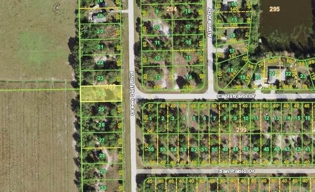 13375 Green Gulf Boulevard, Punta Gorda, FL 33955 (MLS #S5058275) :: Stiver Firth International