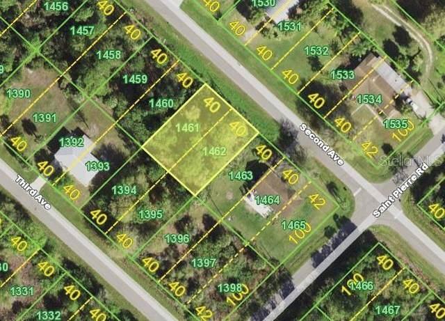 11449 2ND Avenue, Punta Gorda, FL 33955 (MLS #S5058276) :: Stiver Firth International