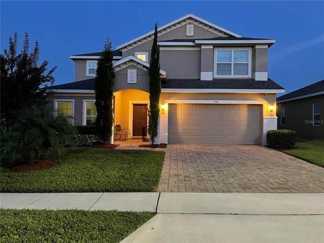156 Granada Avenue, Davenport, FL 33837 (MLS #S5058286) :: Cartwright Realty