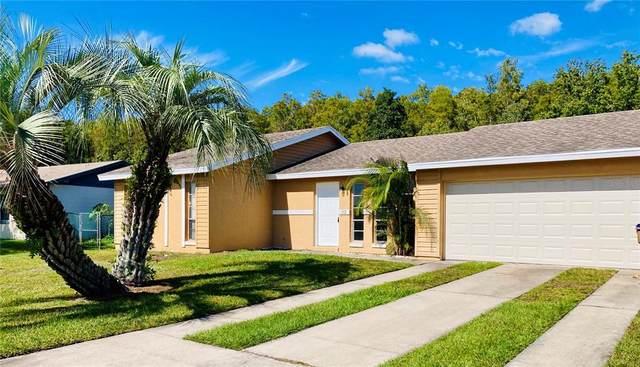 112 W Cedarwood Circle, Kissimmee, FL 34743 (MLS #S5058288) :: Cartwright Realty