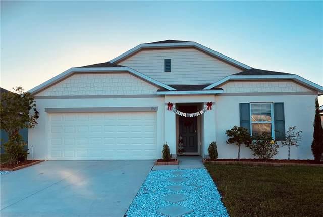 3357 Sonder Drive, Davenport, FL 33896 (MLS #S5058304) :: Engel & Volkers
