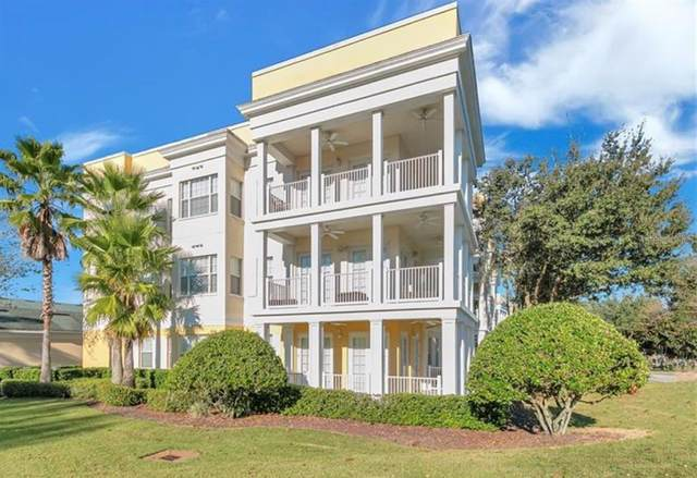 7509 Mourning Dove Circle #302, Reunion, FL 34747 (MLS #S5058322) :: Rabell Realty Group