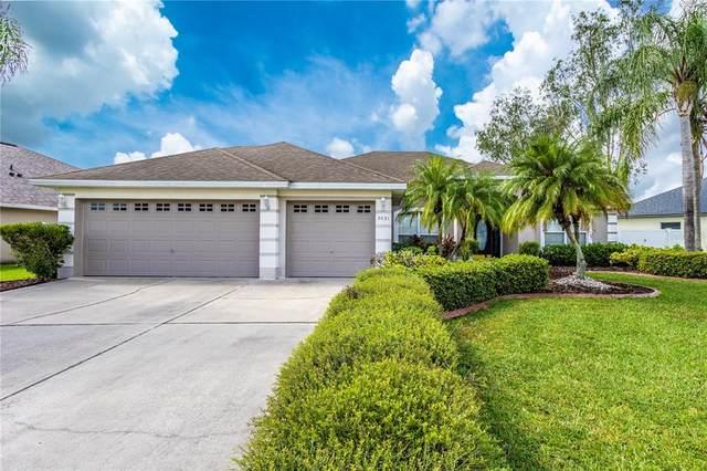 3031 Diamond Lane, Saint Cloud, FL 34772 (MLS #S5058338) :: Everlane Realty