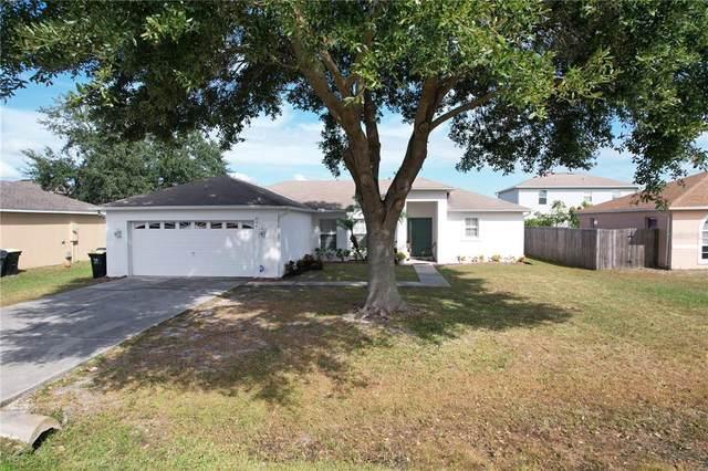 654 Crane Drive, Poinciana, FL 34759 (MLS #S5058359) :: Griffin Group