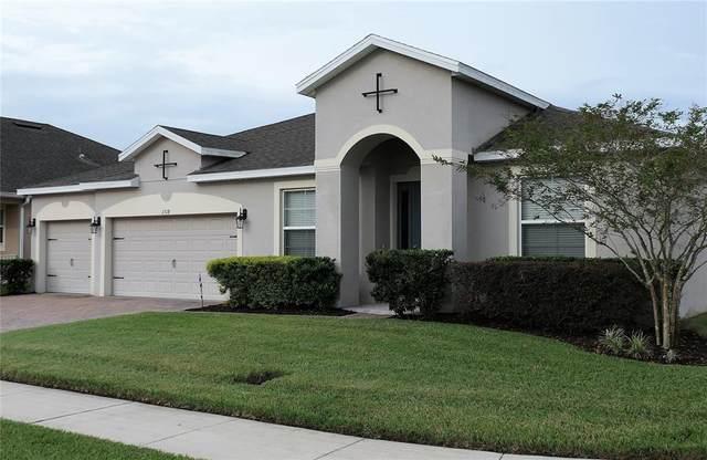 1518 Alligator Street, Saint Cloud, FL 34771 (MLS #S5058366) :: Orlando Homes Finder Team