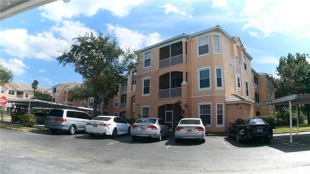 13536 Turtle Marsh Loop #537, Orlando, FL 32837 (MLS #S5058377) :: Century 21 Professional Group