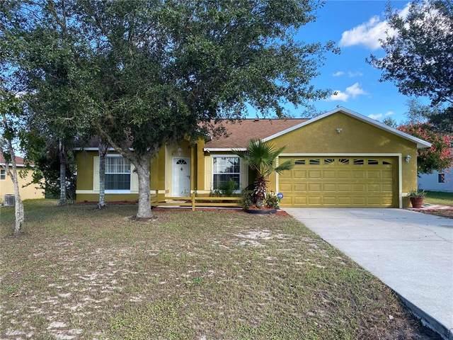 1613 Pompano Way, Poinciana, FL 34759 (MLS #S5058411) :: Griffin Group