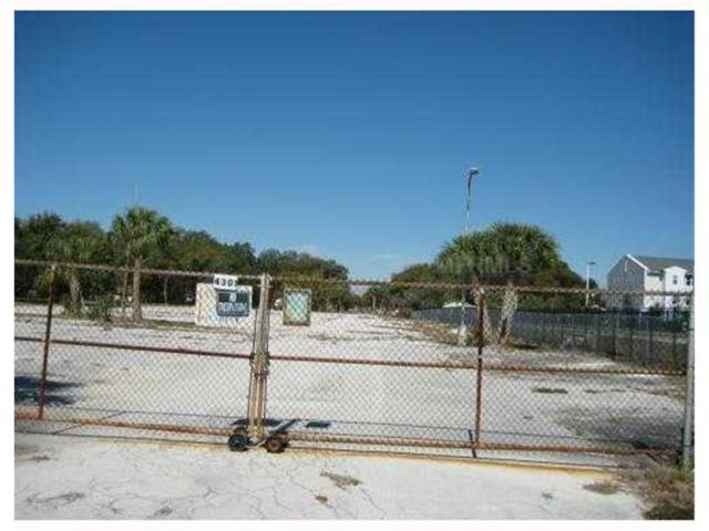 Tampa Bay Boulevard BL, Tampa, FL 33614 (MLS #T2302139) :: Keller Williams Realty Peace River Partners