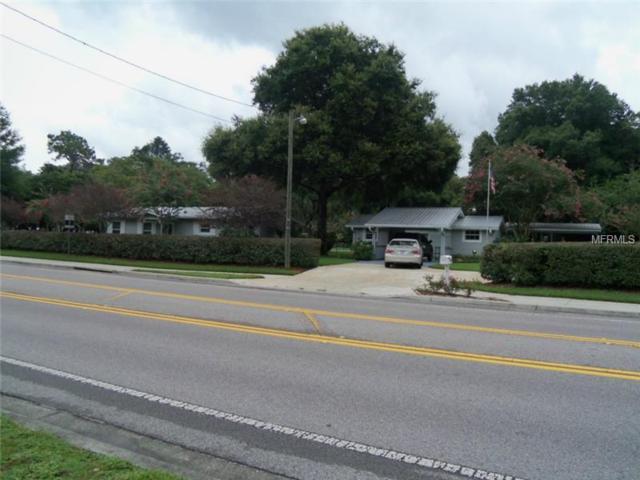 411 S Bryan Road, Brandon, FL 33511 (MLS #T2706678) :: The Duncan Duo Team