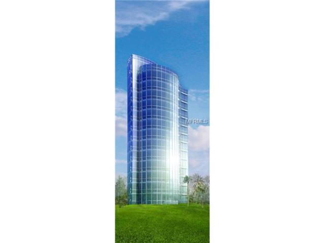 3001 Bayshore Boulevard #703, Tampa, FL 33629 (MLS #T2724772) :: The Duncan Duo & Associates