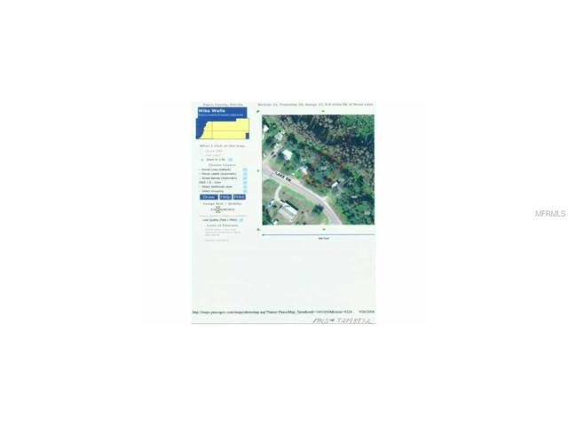 Lake Drive, New Port Richey, FL 34654 (MLS #T2760014) :: The Lersch Group