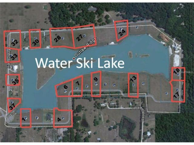 24045 Hideout Trail, Land O Lakes, FL 34639 (MLS #T2787103) :: The Lockhart Team