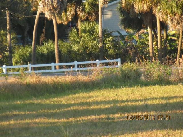 Lot 1 Phase 2 Lost River Preserve, Ruskin, FL 33570 (MLS #T2801398) :: The Duncan Duo Team
