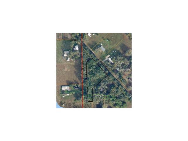 Ca Bugg Road, Plant City, FL 33567 (MLS #T2816501) :: G World Properties