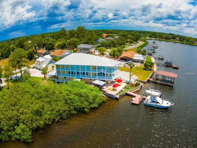 533 Doric Court, Tarpon Springs, FL 34689 (MLS #T2834604) :: The Duncan Duo & Associates