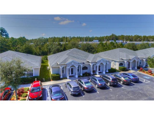 6922 W Linebaugh Avenue #101, Tampa, FL 33625 (MLS #T2838901) :: The Duncan Duo & Associates